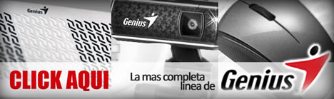 Genius Mouses Teclados Webcams Auriculares