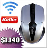 Mouse Optico Genius XScroll PS/2
